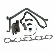 Pcv Breather System Kit For Volvo 850 Turbo T-5r T-5