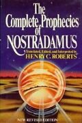 The Complete Prophecies Of Nostradamus By Amsterdam, Harvey Book The Fast Free