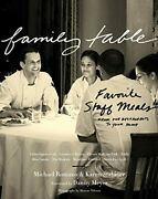 Family Table Favorite Staff Meals From Our Restaurants To... By Stabiner Karen