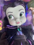 Disney D23 Expo 2019 Exclusive Maleficent Animator Doll Limited Edition 700 Nrfb