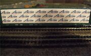 N Scale Centerbeam Lumber Load Action Drywall  2 Pcs