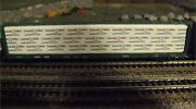 N Scale Centerbeam Lumber Load Cascade Timber  2 Pcs
