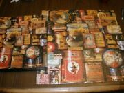 Vtg 500 Pc Tins From Simpler Times Springbok Jigsaw Puzzle Complete