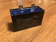 Frigidaire 297286803 Refrigerator Run Capacitor - New