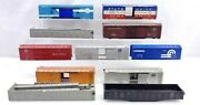 Lionel Trains Lot Of 11 Freight Car Shells 6464-275 Included O Scale