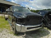 Turbo/supercharger 6.7l Chassis Cab Fits 14-18 Dodge 3500 Pickup 573319