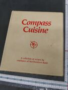 Compass Cuisine Collection Of Recipes Northwestern Bank Wilkesboro Nc