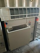 Mitsubishi Electric Ductless Unit Model Puy-a36nha4 And Split-system Heat Pump M