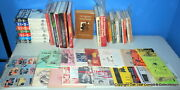 Magic Book Collection Occult Card Coin Harry Houdini Tarbell Minch Huge Lot