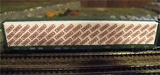 N Scale Centerbeam Lumber Load Pacific  2 Pcs