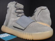 2016 Adidas Yeezy Boost 750 Kanye West Light Grey Gum 3 350 500 Static Bb1840 9
