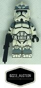 Lego Star Wars Clone Army Customs - Cac - Phase 2 Wolfpack Comet [7679 10195]