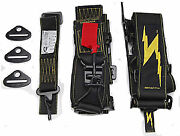 Impact Racing 54811111 Seat Belts And Harnesses