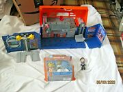 Rusty Rivets - Rivet Lab Playset - And New Ruby And Bytes Figures