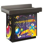 Clinton Imagination Series/space Place Infant Blood Drawing Station With 2 Doors