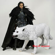 Soldiers Library 3a Threezero A Song Of Ice And Fire Game Of Thrones Snow