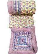 Quilted Bedspreads Queen Of Export Quality Loose Cotton Handmade Quilts Online
