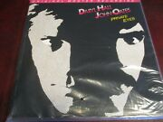 Hall And Oates Private Eyes 180gram Audiophile Mastered Mfsl Numbered Gatefold Lp