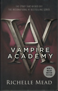 Vampire Academy - Book 1 By Richelle Mead - Paperback, 2007