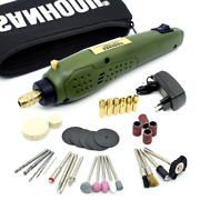 16000rpm Electric Drill Engraving Dremels Kit Jewelry Engraving Machine Tool