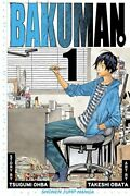 Bakuman Gn Vol 01 Dreams And Reality By Takeshi Obata Paperback Book The Fast