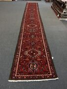 On Sale Beautiful Genuine Vintage Hand Knotted Tribal Fine Runner 3andrsquox19andrsquo2715