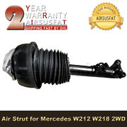Front Left Air Suspension Shock Strut For Mercedes W212 W218 2wd 2123203138 New