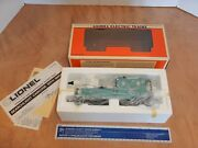 Lionel 6-19714 New York Central Searchlight Caboose, Operating Smoke