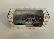 1-800-my-dixie 1994 164 62 Ford Thunderbird Sons Of Confederate Veterans Rare