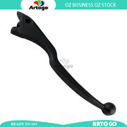 Motorcycle Front Brake Lever Right Hand Fit Suzuki Commuter Gs450st 1982