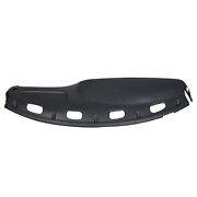 Grey Dash Cover For Dodge Ram 1500 2500 3500 98-02 Molded Dashboard Overlay Cap