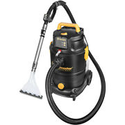 Vacmaster Vk1330pwdr 1300w Industrial Commercial Bagless Dry Wet Vacuum Cleaner