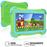 Kids Tablet 7 Android Tablet Toddler Tablet Kids Tablet With Wifi Dual Camera