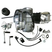 Geniune Lifan 140cc Engine Motor Manual Clutch For Apollo Rfz125 Coolster Ct90