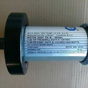 2.8 Hp / 2.6 Hp Cont Treadmill Motor 314571 362190 Over 300 Sold