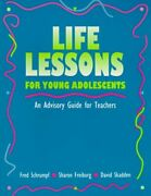 Life Lessons For Young Adolescents An Advisory Gui... By David Skadden Hardback
