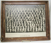 1919 Aasr Spring Class Photo Ancient And Accepted Scottish Rite Of Freemasonry