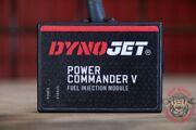 Dynojet Research Pcv Fuel And Ignition 11-022 For Arctic Cat 550 Models 2015-2016