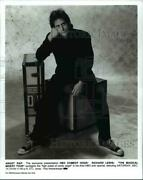 Press Photo Richard Lewis The Magical Misery Tour In Hbo Comedy Hour