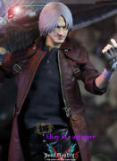 Asmus Toys 1/6 Devil May Cry 5 Devil May Cry Dante Dante Action Figure In Stock