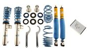 Bilstein B16 Pss10 Shocks Coil Springs And B1 Irc Control Module Kit For Jetta Cc