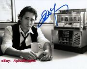 John Lloyd Young.. Charismatic Actor Of Stage And Screen - Signed
