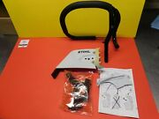 Stihl Ms362 Chainsaw 3/4 Wrap Handle Bar With Side Cover 1140 007 1012