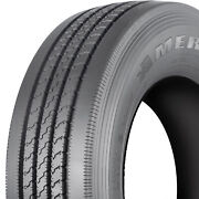Americus Ap 2000 8r19.5 Load F 12 Ply Steer Commercial Tire