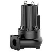 Double Channel Submersible Pump Sewage Water Pmc 30/50 10m 3hp 400v Pedrollo