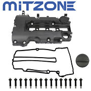 Fits Chevy Cruze Sonic Trax Encore Elr Buick 1.4l Valve Cover W/ Gasket And Bolts