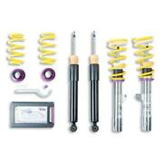 Kw V1 Coilovers For Porsche Cayman 987 01/06- 10271016