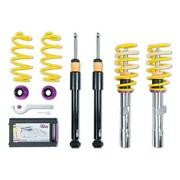 Kw Street Comfort Coilovers For Bmw 7er / 7-series E65 765 11/01- 18020026