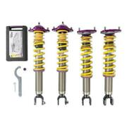 Kw 2-way Adjustable Coilovers For Mazda Mx 5 Rf Nd 01/17- 35275815
