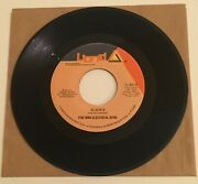 Five Man Electrical Band The Staccatos / Signs / 1971 Lionel 45rpm / Mint